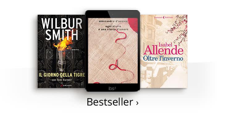 Regali Last minute bestseller