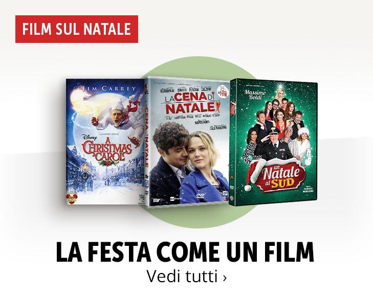 Film sul Natale
