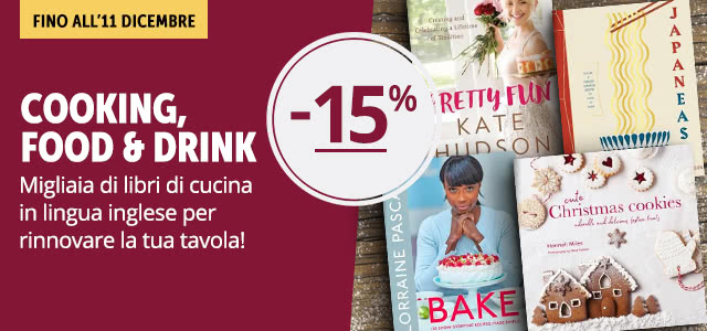 Cooking Books -15%