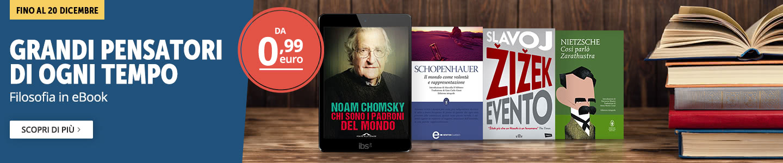 Filosofia in eBook