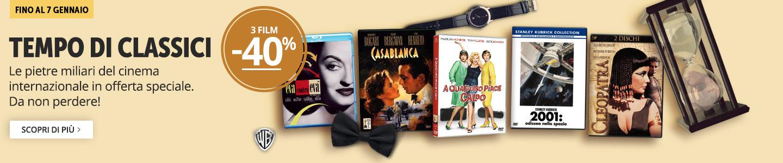 Classici del cinema