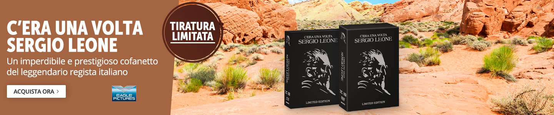 Il meglio di Sergio Leone