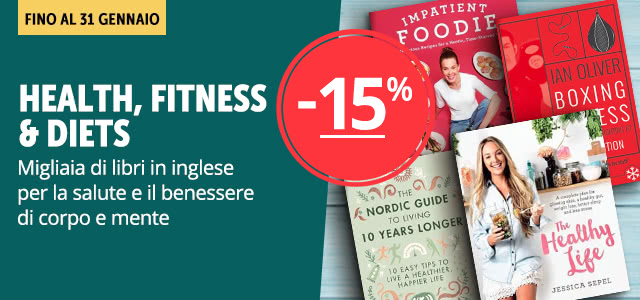 Health & Fitness -15%