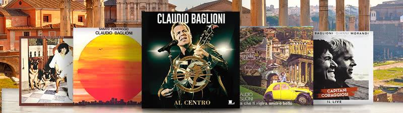 SCARICA ALBUM C BAGLIONI IO QUI