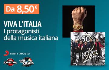 Immagine di cd