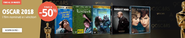 Verso gli Oscar 2018