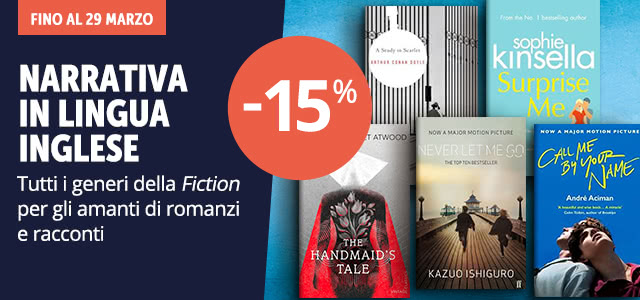 Fiction -15%