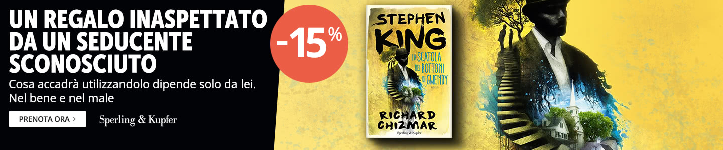 Stephen King, Richard Chizmar