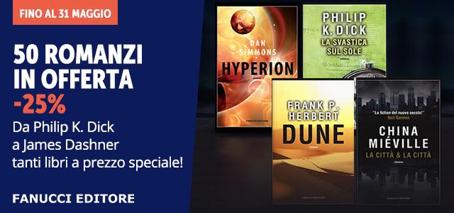 Fanucci Editore -25%