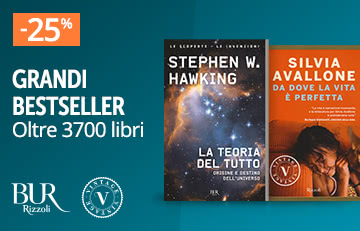 <p>Grandi bestseller in offerta speciale</p>