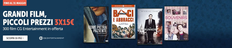 3 film a 15€