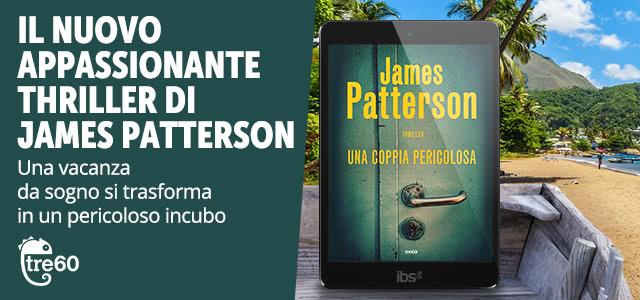 Prenotazione Patterson Coopia pericolosa