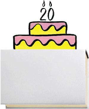 20 anni di IBS/