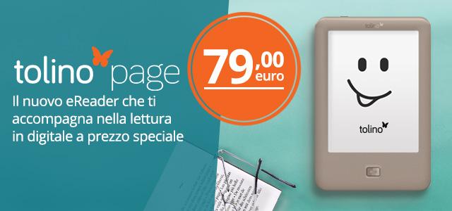 Tolino page 69 euro