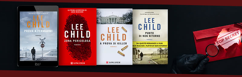 Punto di epub lee child non ritorno