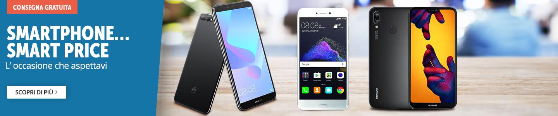 Smartphone...Smart Price