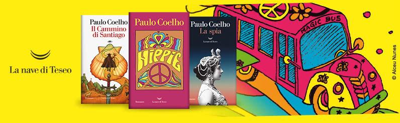 Shopper in omaggio Paulo Coelho