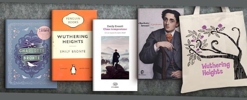 200 anni Emily Brontë