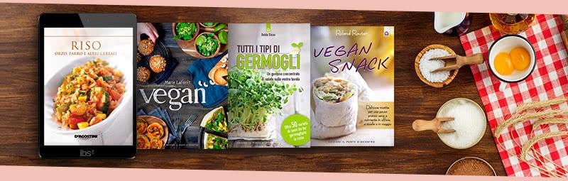 Slide Mobile Promo Cucina eBook Agosto 2018