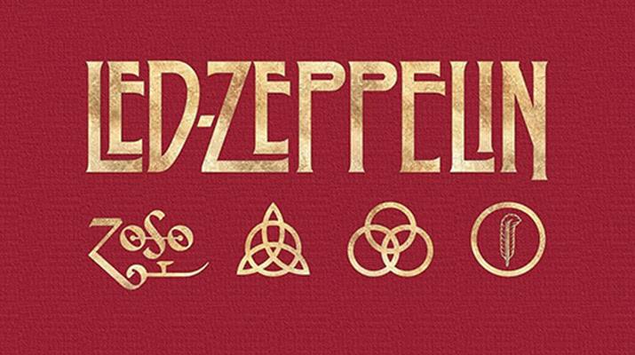 Le Zeppelin by Led Zeppelin