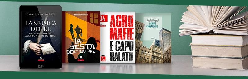 Esclusiva Bibliotheka Edizioni Febbraio 2018 Mobile