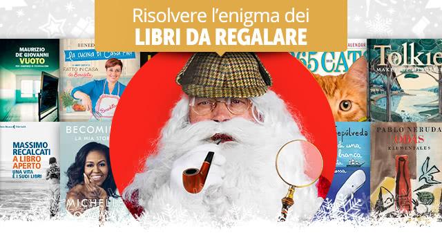 0923f6ff05749 I Nostri Consigli per i Regali di Natale 2018 - IBS.it