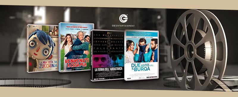 3 film al prezzo di 2!