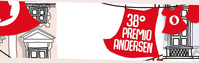 8fe61a630079 Il Premio Andersen ogni anno valorizza il meglio della produzione  editoriale italiana dedicata al mondo dei ragazzi, selezionando con cura i  libri più ...