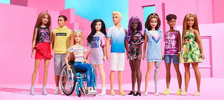 Barbie la bambola che compie 60 anni | giochi libri dvd