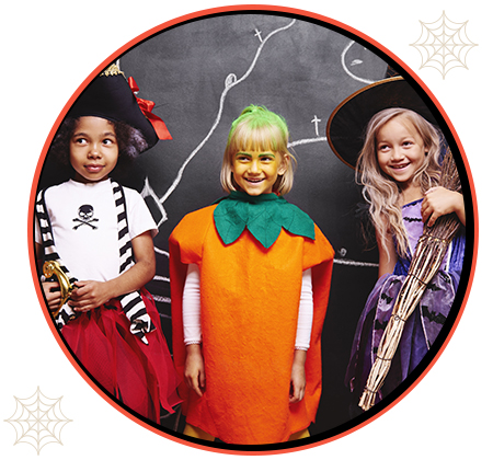 Rubies Childs Zombie Bambola Bambina Nuovo Horror Halloween Costume Vestito