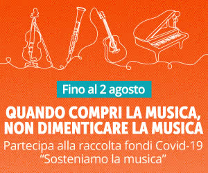 Donazione Musica