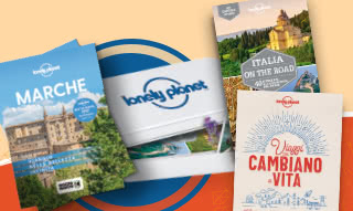 Una Tin Box Lonely Planet