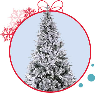 Alberi E Decorazioni Natalizie.Addobbi Natalizi Alberi Di Natale Decorazioni E Luci Ibs