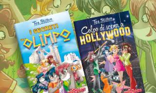 2 libri Tea Sister 15,80€