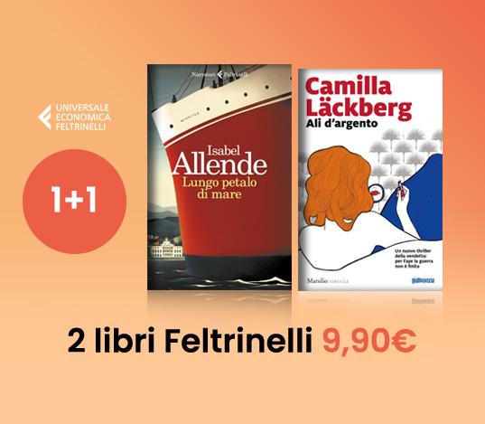 Feltrinelli 1+1