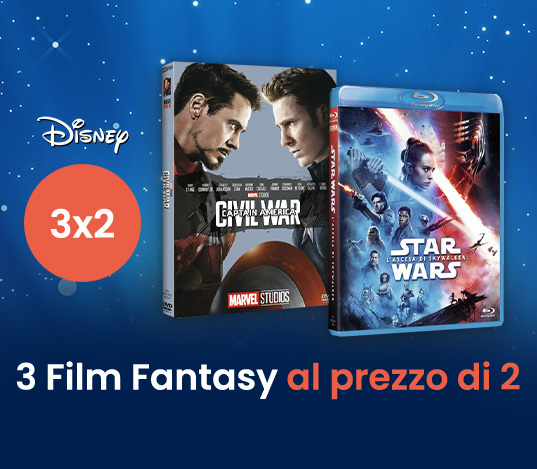 Film Fantasy 3x2