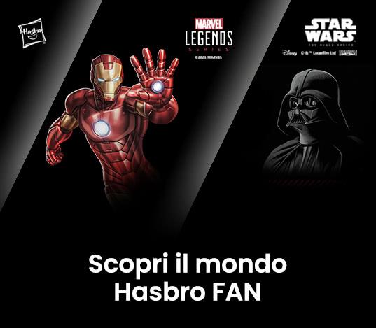 Hasbro FAN