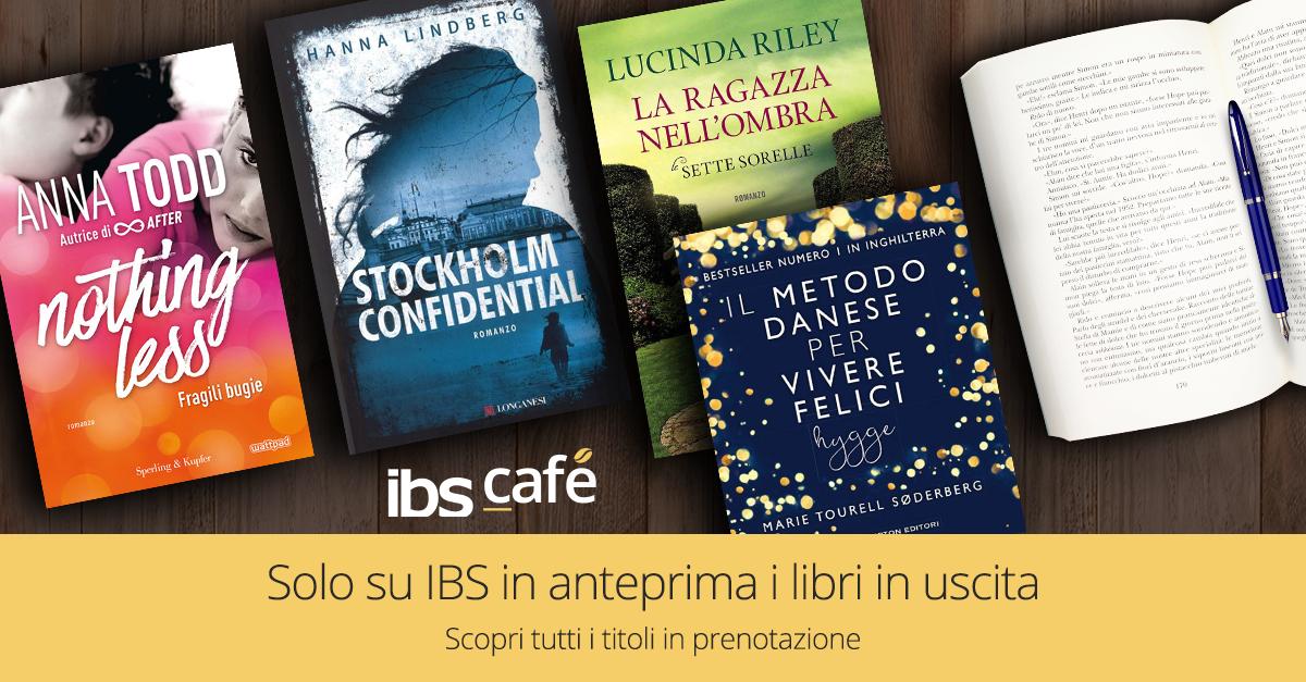 ibs caf prossime uscite libri 2017