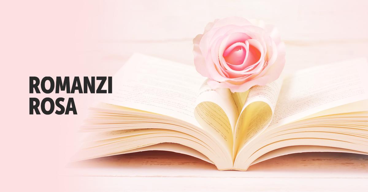 Risultati immagini per libri rosa
