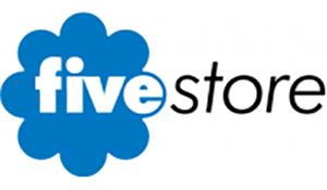 Ebook Fivestore