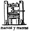 Ebook Marcos Y Marcos