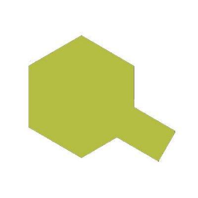 Vernice Acrilica Verde Giallo Mat Mini XF4