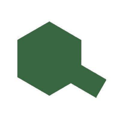 Vernice Acrilica Verde Scuro Mini XF73