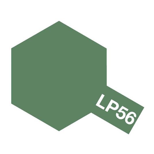 Vernice Laccata Lp56 Verde Scuro