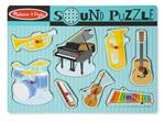 Melissa & Doug 10732 puzzle 8 pezzo(i)