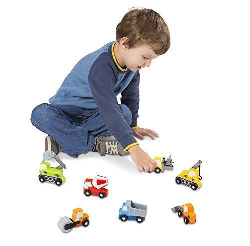 Melissa & Doug 13180 veicolo giocattolo Legno - 4
