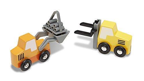 Melissa & Doug 13180 veicolo giocattolo Legno - 5