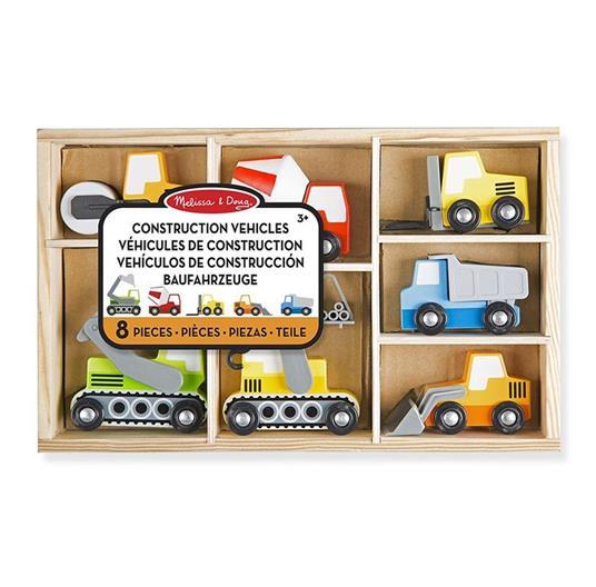 Melissa & Doug 13180 veicolo giocattolo Legno - 7
