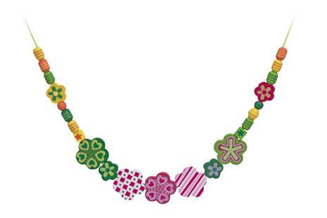 Flower Power Bead Set - 3