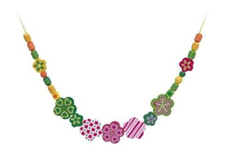 Flower Power Bead Set - 4